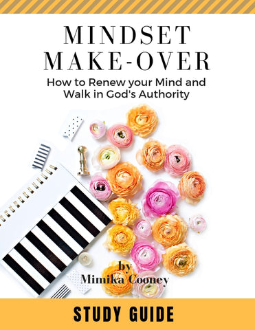 Mindset Make-Over STUDY GUIDE
