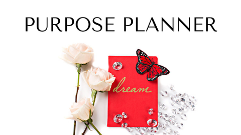 Purpose Planner (Video Course)