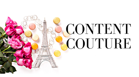 Content Couture (Video Course)