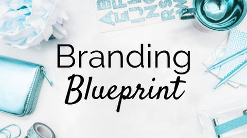 Branding Blueprint (Video Course)