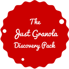 Just Granola Discovery