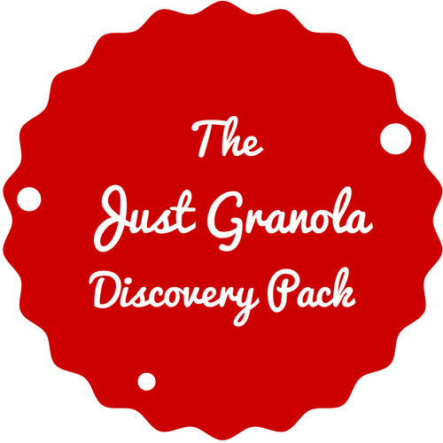 Discovery Pack (3 recipes)
