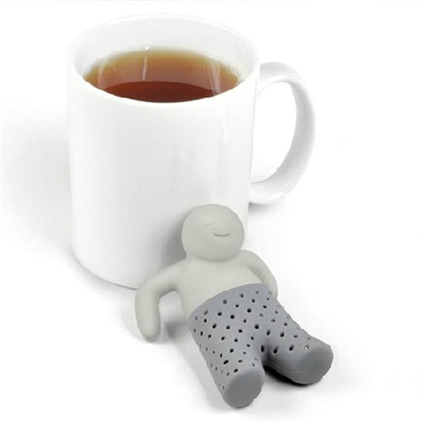 Mr Tea Bag - Tea Infuser