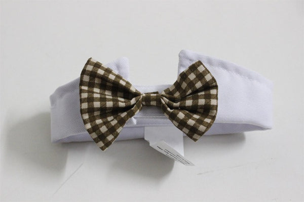Accessories - Bowtie Collar For Dogs