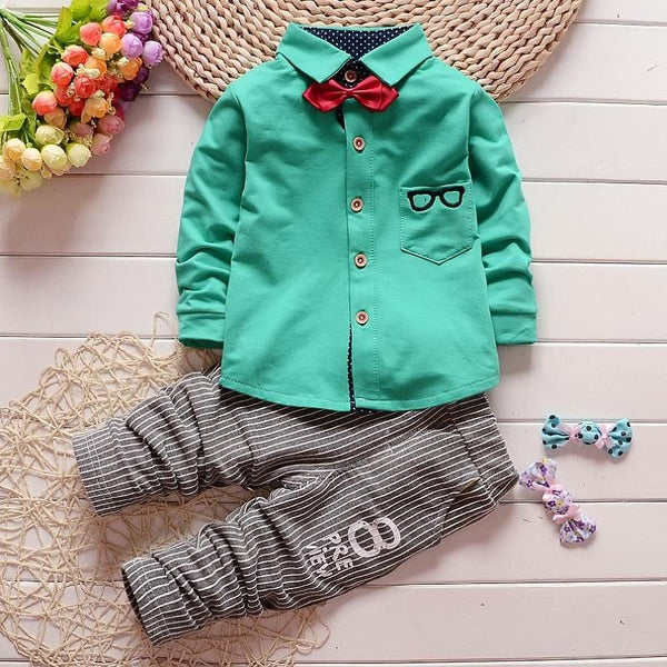 Clothing & Apparel - Baby Genius, 2-piece Set