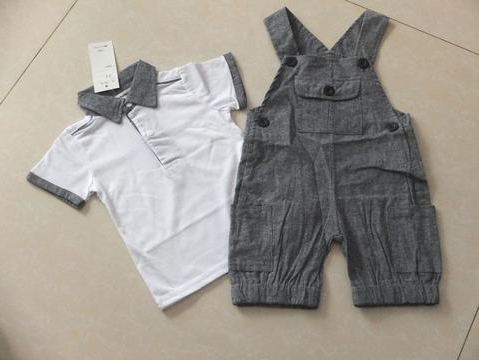 Clothing & Apparel - Gentle Baby, 2-piece Set