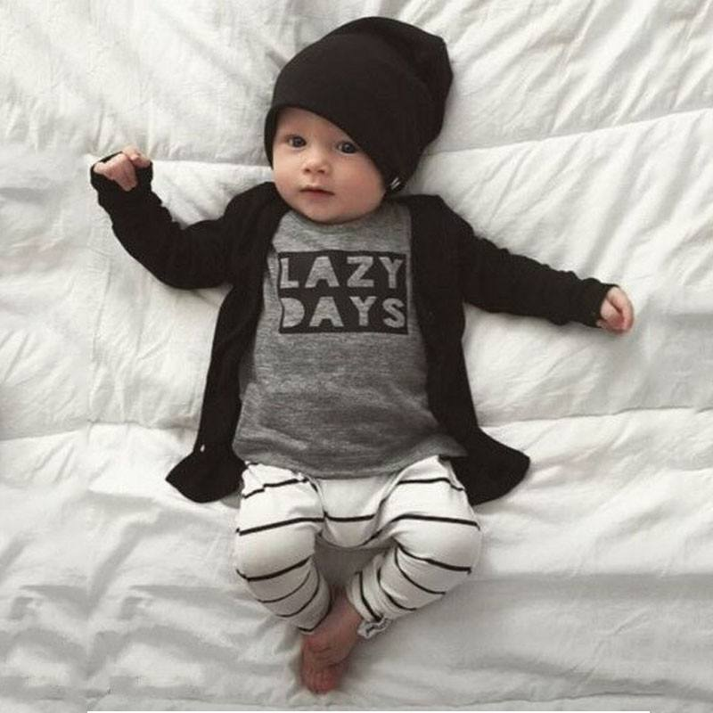 Clothing & Apparel - Lazy Days, 2-piece Set