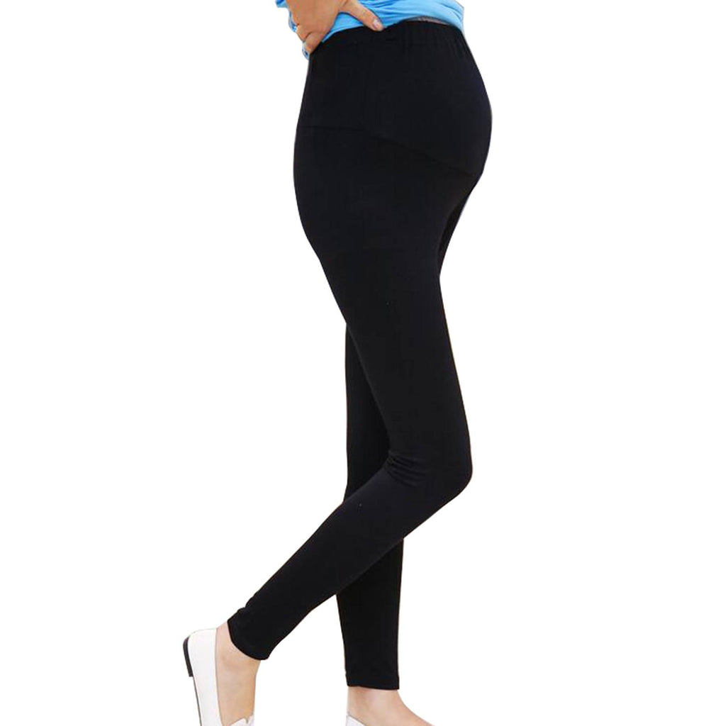 Clothing & Apparel - Spring/Summer Casual High Waist Maternity Pants