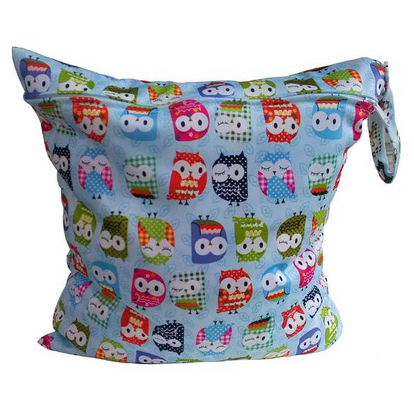 Diapering - Waterproof Diaper Bag