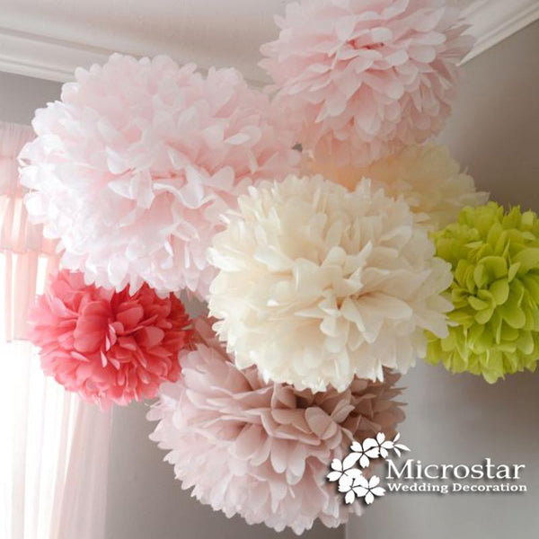 Festive & Party Supplies - Pom Pom