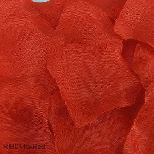 Festive & Party Supplies - Silk Rose Petals, 500-pieces