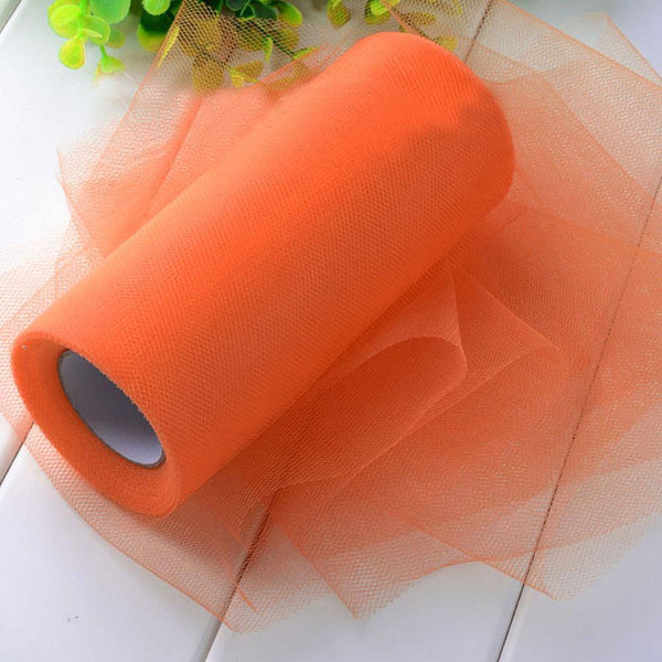 Festive & Party Supplies - Tulle Roll Party Decoration