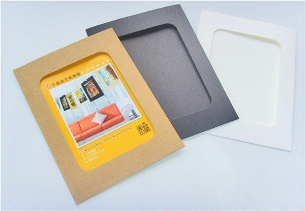 Keepsake - DIY Photo Frame With Pegs And String Set