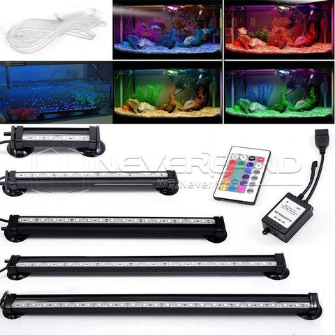 LED - Aquarium Fish Tank LED Lamp