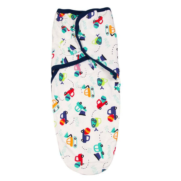 Nursery & Decor - Cute Baby Swaddle For Newborns