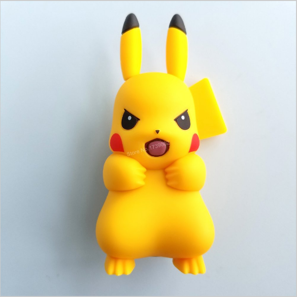 Pikachu USB Charger Adapter