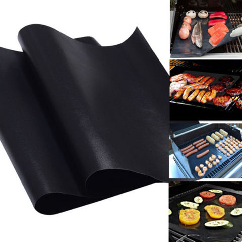 Smart Grill BBQ Mat, 2-pieces