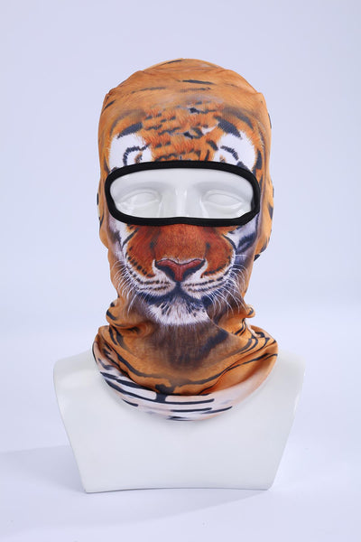 Dog/Cat Ski Masks