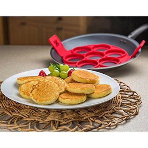 Perfect Non Stick Pancake and Egg Maker