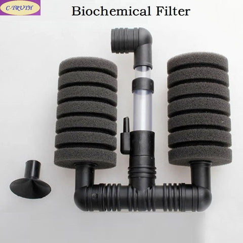 Pump - Aquarium Biochemical Filter