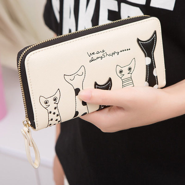 Purse - European Cat Purse