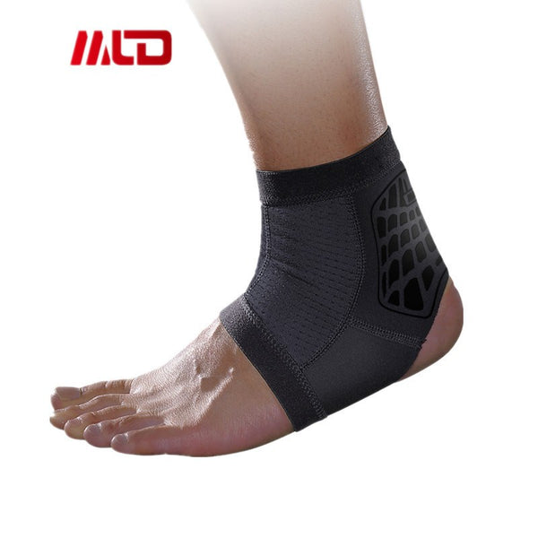 Sports - Ultralight Elastic Ankle Support