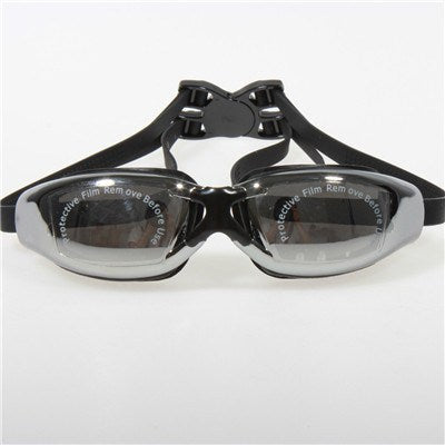 Swimming - Anti Fog Swimming Goggles