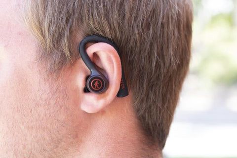 Mantas True Wireless Earbud in Ear
