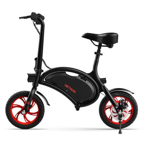 Jetson Bolt Electric Bike