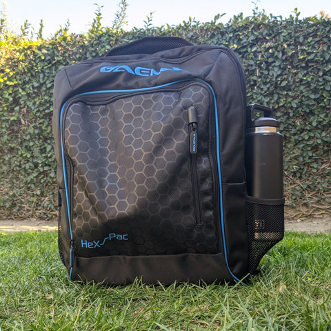 Hex Pac Backpack