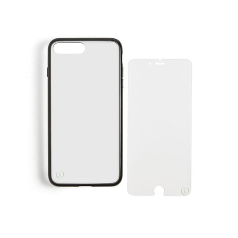 Yowie Armour - iPhone 7 Plus / iPhone 8 Plus Case and Screen Protector
