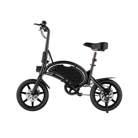 Jetson Bolt Pro Electric Bike