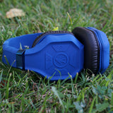 Rhinos - Rugged Waterproof Headphones