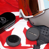 Chips Ultra - True Wireless Snow Helmet Audio