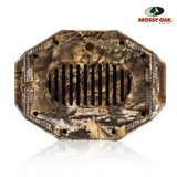 waterproof mossy oak wireless speaker
