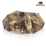 camo bluetooth speaker with power bank