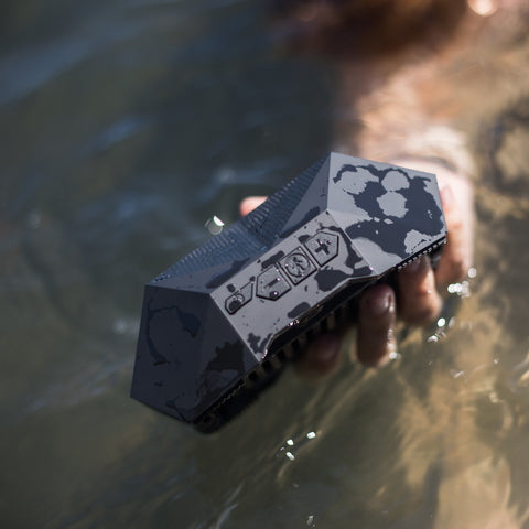Turtle Shell 3 0 - Waterproof Bluetooth Speaker