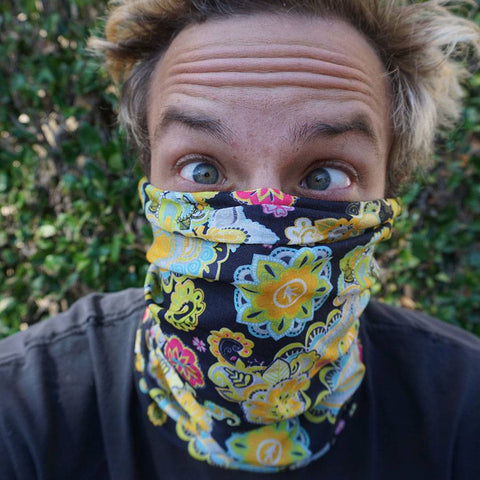 Yowie® - Paisley