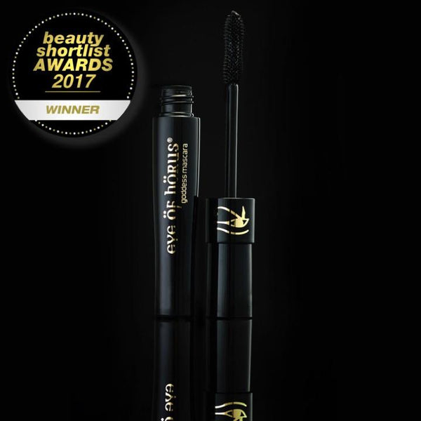 Eye of Horus- Liquid Eyeliner in Black