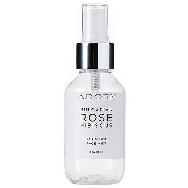 Adorn Bulgarian Rose Hydrating Mist
