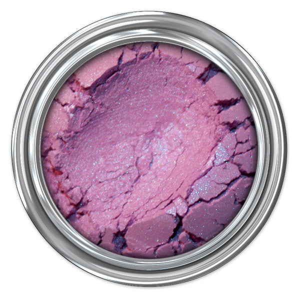 Concrete Minerals Loose Eyeshadow - Angel Dust
