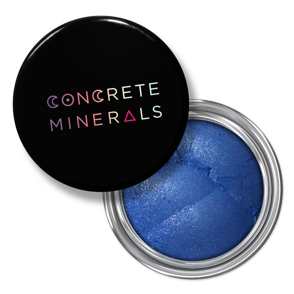 Concrete Minerals Loose Eyeshadow - Bang Up