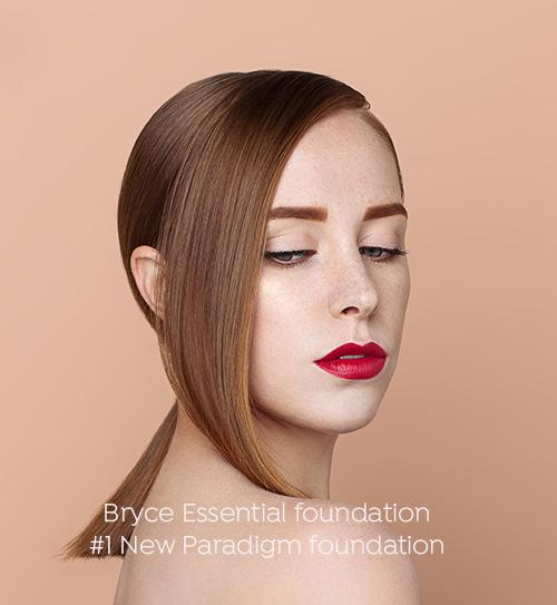 Sappho Organics New Paradigm Foundation - #1