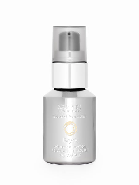 Sappho Organics Essential Foundation - Bryce