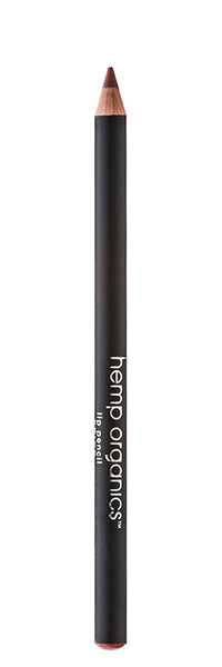 HempOrganics Lip Liner Pencil- Spice
