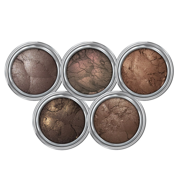 Concrete Minerals Collection - Nudie Pie