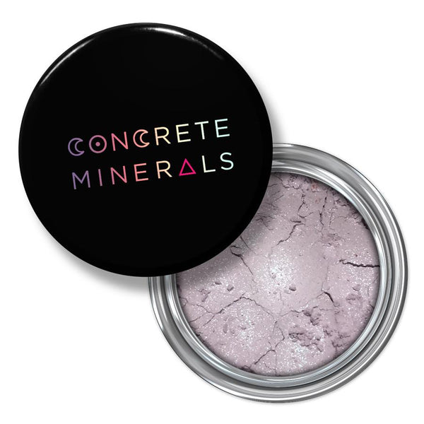 Concrete Minerals Loose Eyeshadow - Croma