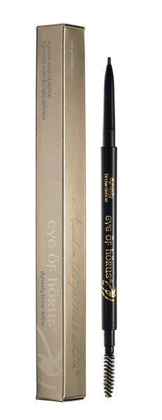 Eye of Horus Brow Define - Dynasty (Medium)