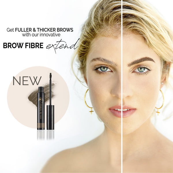 Eye of Horus Brow Fibre Extend - Dynasty (Medium)