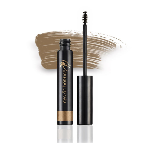 Eye of Horus Brow Fibre Extend - Husk (Light)
